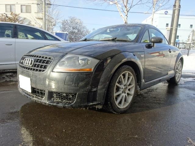 Audi A4 S4 RS4_c0219786_16083027.jpg