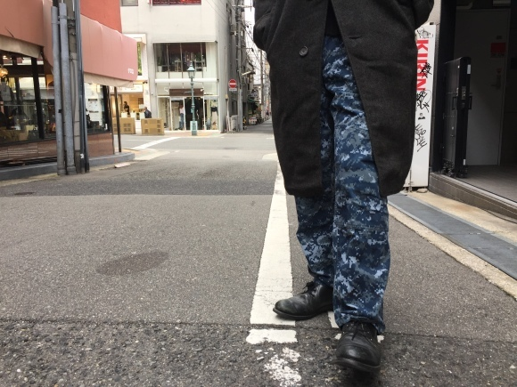 無骨さと、収納力! (T.W.神戸店)_c0078587_17413911.jpg