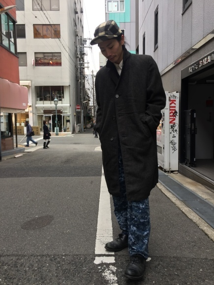 無骨さと、収納力! (T.W.神戸店)_c0078587_17413941.jpg