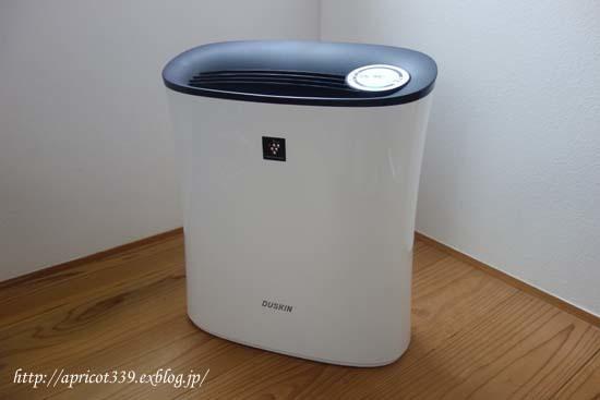 家の花粉対策に…空気清浄機のレンタル_c0293787_14551506.jpg