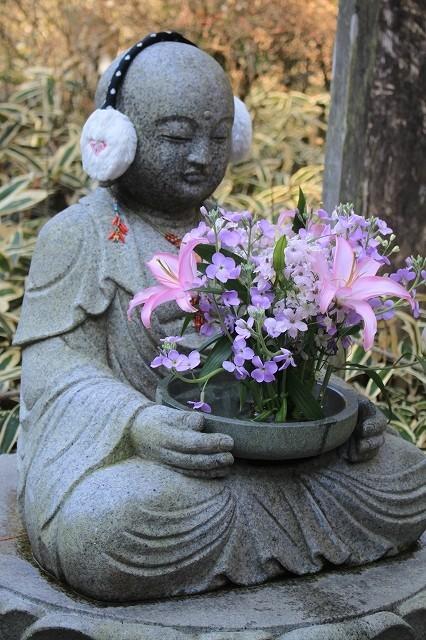 北鎌倉 冬の明月院 ②_f0374092_15454677.jpg