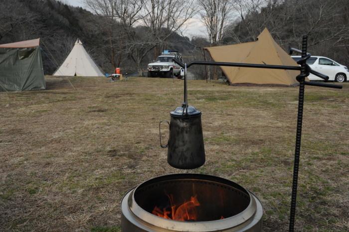 カントリーパーク大川でキャンプ_a0049296_20002109.jpg