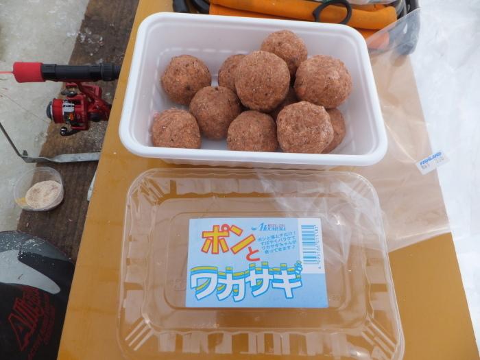 北海道の 氷上ワカサギ釣り !_c0226202_06075279.jpg
