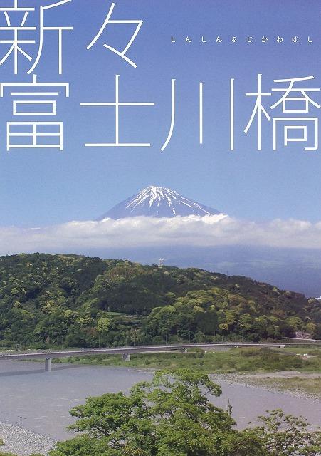 平成30年代中頃の完成を目指し工事が進む「新々富士川橋」 議会の建設水道委員会で現場視察_f0141310_08225854.jpg