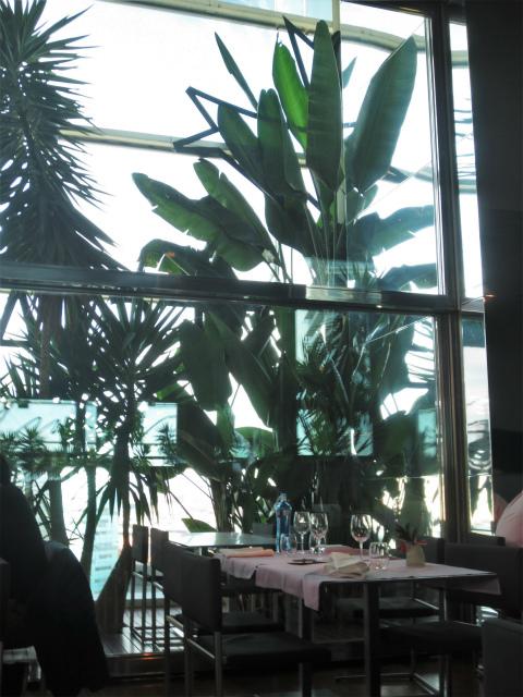 レストラン Palmer_b0064411_08223603.jpg