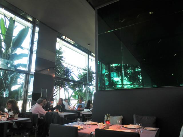 レストラン Palmer_b0064411_08223719.jpg