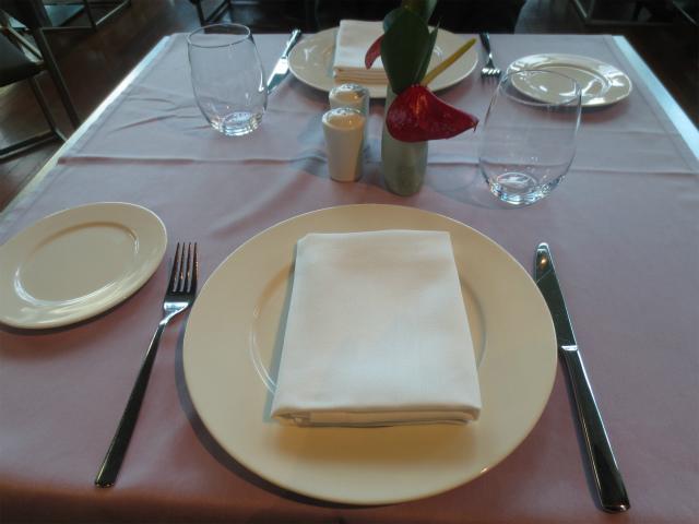 レストラン Palmer_b0064411_08223759.jpg