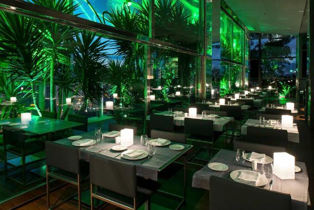 レストラン Palmer_b0064411_08385125.jpg
