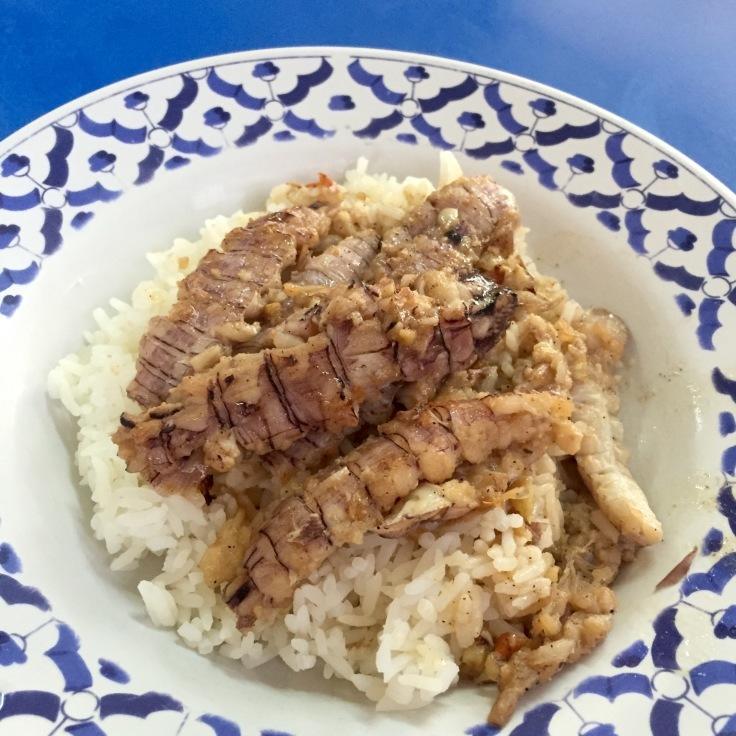 シャコご飯を食べにパーオン・ソイグワンへ@チョンブリー_f0366128_09571467.jpeg