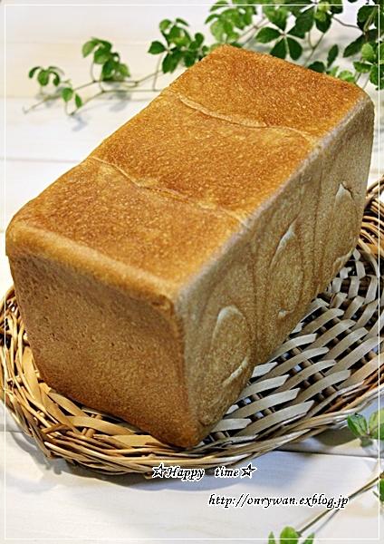 角食パンでわんぱくサンドとコーンスープ弁当♪_f0348032_17501684.jpg