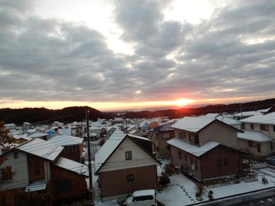'18,1,23(火)関東地方は大雪でマヒしてたよ!_f0060461_08463478.jpg