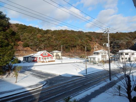 '18,1,23(火)関東地方は大雪でマヒしてたよ!_f0060461_08525073.jpg