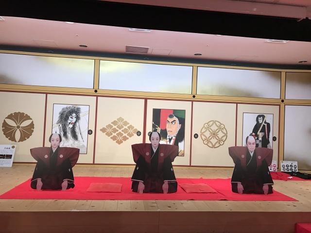 歌舞伎座_a0180279_16194569.jpg