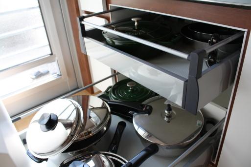 主婦の動線を大切にしたオーダーキッチンです。_a0155290_10014571.jpg