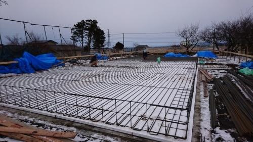基礎工事(鉄筋)_f0150893_18350772.jpg