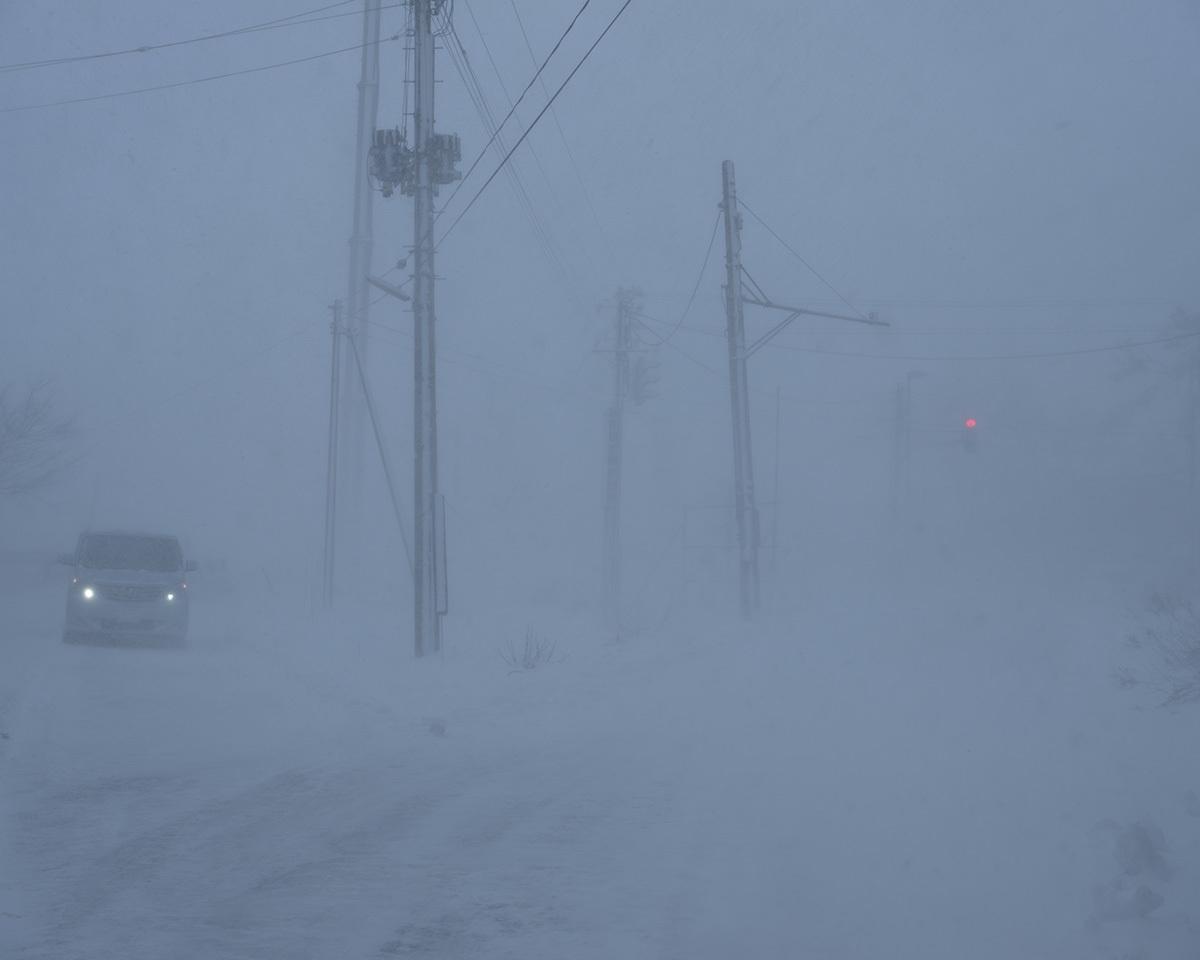 今日でなければ撮れなかった風景 cold wave #FUJIGFX50S_c0065410_21574043.jpg