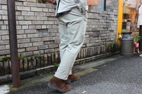 "melple 別注 \""TOMCAT コーデュロイ 3B JKT & PANTS\"" SET-UP ご紹介_f0191324_08182663.jpg"