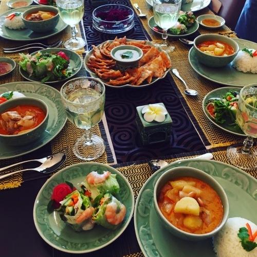 タイ料理教室へ_b0048834_10011311.jpg