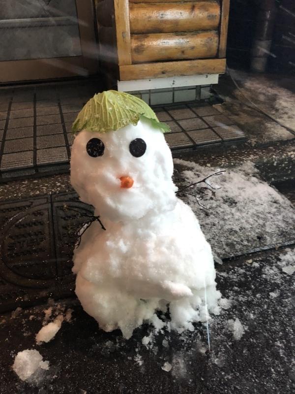 雪、あっという間に溶けましたね!&1月25日(木)のランチメニュー_d0243849_14484462.jpeg