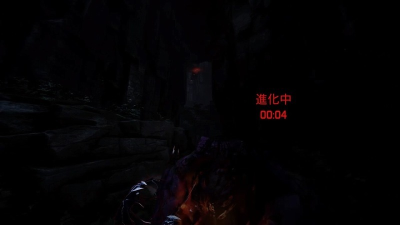 ゲーム「EVOLVE Behemoth vs Hunter」_b0362459_11391708.jpg