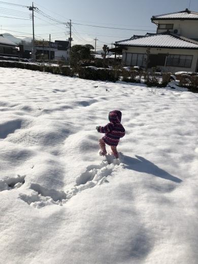 雪遊び☆_b0247567_11321469.jpeg