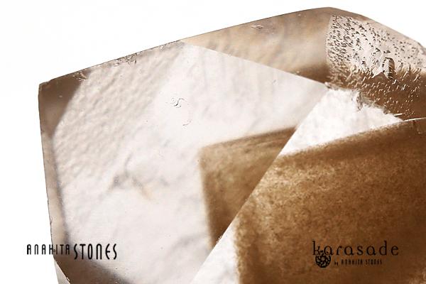 ブラウンファントムクォーツ原石(ブラジル産)&過去掲載品再販_d0303974_17152919.jpg