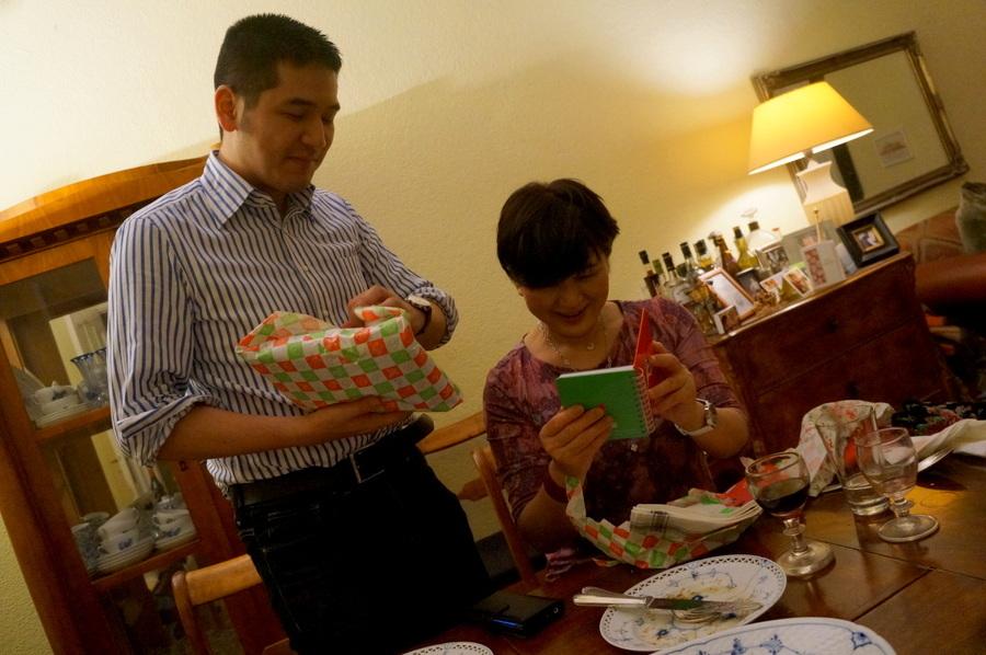 クリスマス晩餐2017_c0180686_02223479.jpg