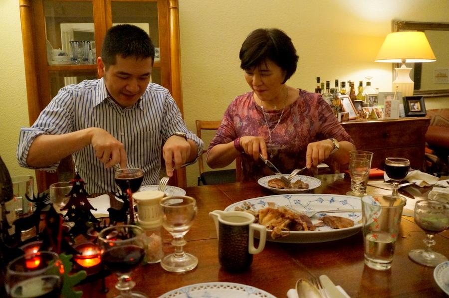 クリスマス晩餐2017_c0180686_02231429.jpg
