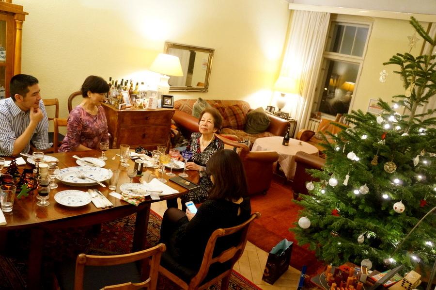 クリスマス晩餐2017_c0180686_02330899.jpg