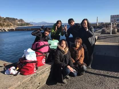 1月24日 江の浦へ_f0151886_19313780.jpg