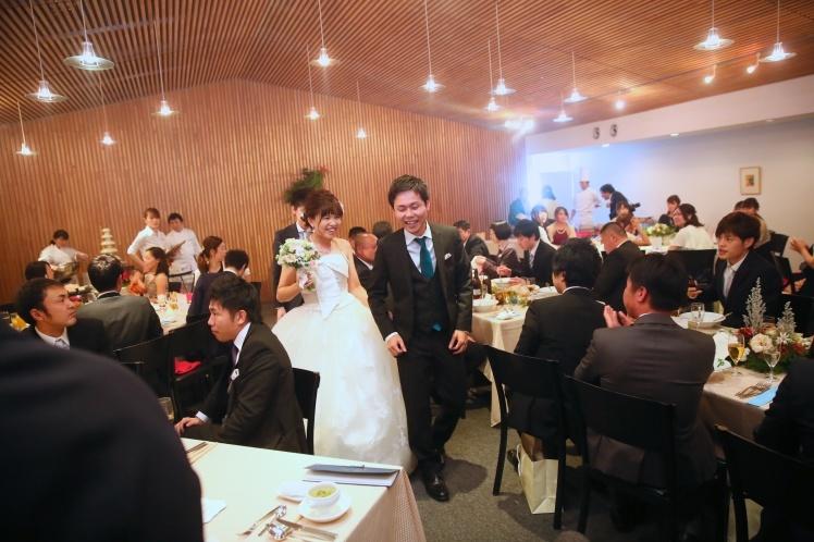 Wedding Photo!T&A~後編~_e0120789_17150594.jpg