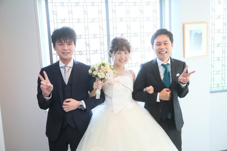 Wedding Photo!T&A~後編~_e0120789_17160361.jpg