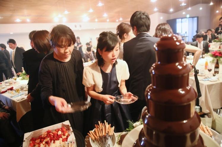 Wedding Photo!T&A~後編~_e0120789_17185099.jpg