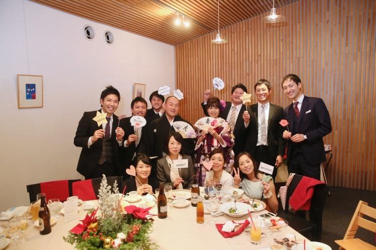 Wedding Photo!T&A~後編~_e0120789_17243114.jpg