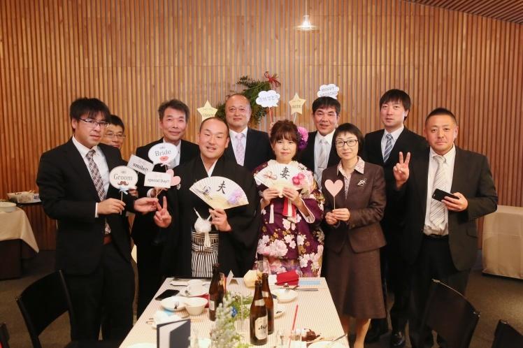 Wedding Photo!T&A~後編~_e0120789_17250002.jpg