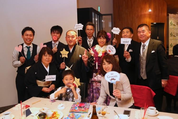 Wedding Photo!T&A~後編~_e0120789_17255072.jpg