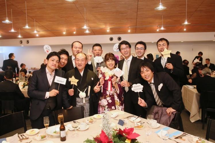Wedding Photo!T&A~後編~_e0120789_17262084.jpg