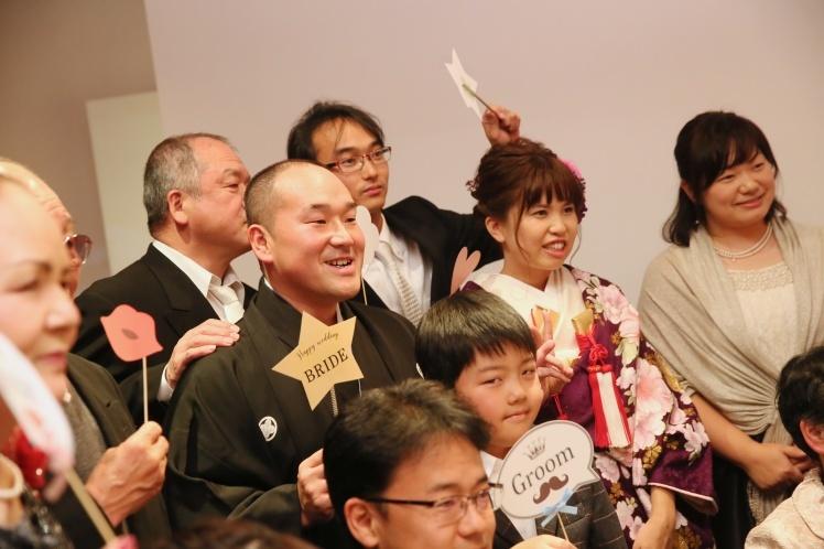 Wedding Photo!T&A~後編~_e0120789_17271154.jpg
