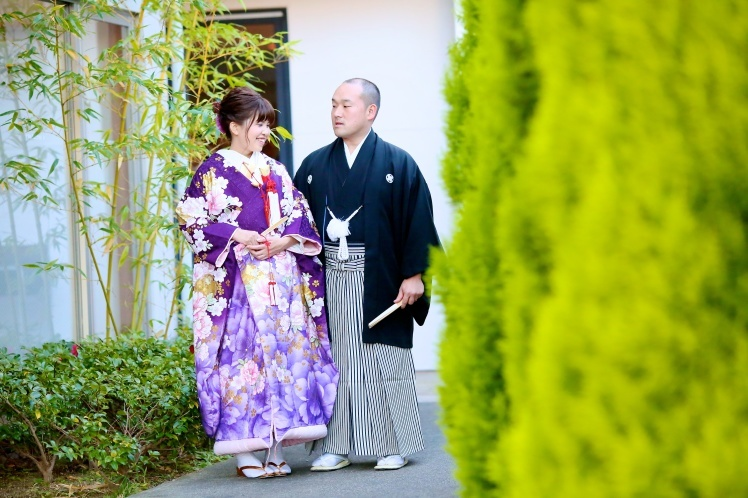 Wedding Photo!T&A~後編~_e0120789_17352954.jpg