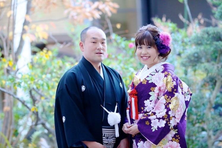 Wedding Photo!T&A~後編~_e0120789_17360068.jpg