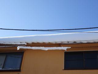 雪だるまつくーろー♪_c0223192_22181180.jpg