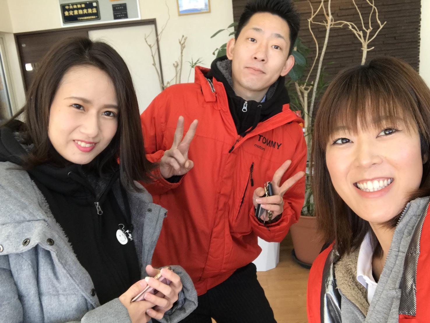 1月25日(木)トミーベース カスタムブログ☆LS460 LS600 マジェスタ 展示中☆_b0127002_12100341.jpg