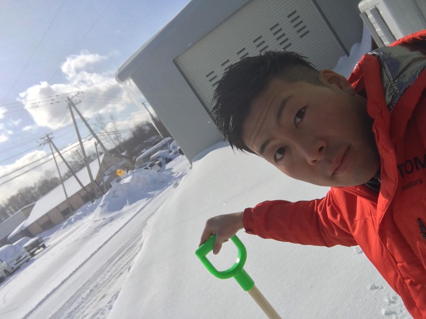 1月25日(木)トミーベース カスタムブログ☆LS460 LS600 マジェスタ 展示中☆_b0127002_12325209.jpg