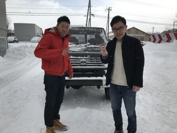 1月25日(金)トミーベース カスタムブログ☆ヴェルファイア ハマー ハイエース 様々な車種取り扱っています☆_b0127002_21441216.jpeg