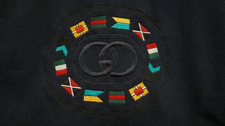 Gucci Sweat_f0144612_22374237.jpg