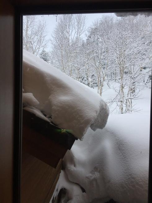 """2018年1月『行く年、来る年、雪山に遊ぶ』 January 2018 \""""The Snow Season Has Come\""""_c0219616_18090782.jpg"""