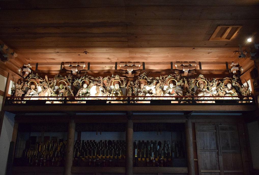 太平記を歩く。 その199 「常照皇寺(山国御陵)」 京都市右京区_e0158128_21092206.jpg
