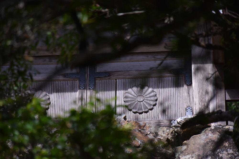 太平記を歩く。 その199 「常照皇寺(山国御陵)」 京都市右京区_e0158128_21185957.jpg