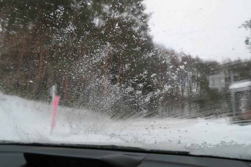 スバルXVの卓越した雪上性能_f0076731_20143519.jpg