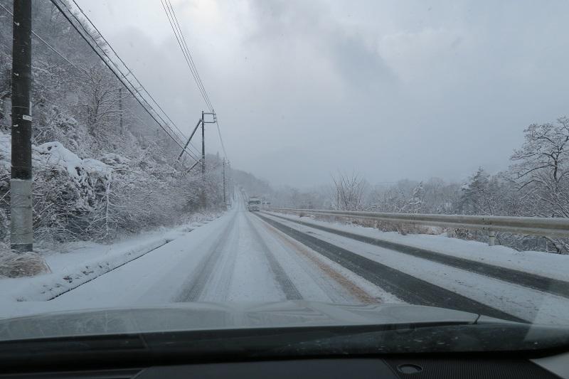 スバルXVの卓越した雪上性能_f0076731_20145430.jpg